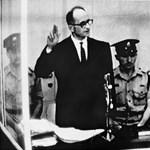 Ahogy Kádárék az Eichmann-pert elképzelték