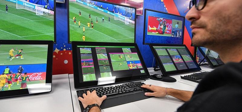 Egyszerűbb videóbírót akar a FIFA
