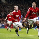 Manchester United - Chelsea 2-1
