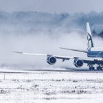 Vége: az amerikai légitársaságok búcsút vesznek a legendás óriásgéptől