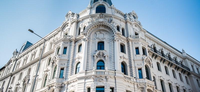 Luxemburgi befektetési alap vette meg az MNB luxusirodaházát