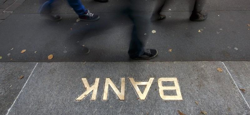 Gigantikus büntetést kapott az UBS bank adócsalásért és pénzmosásért