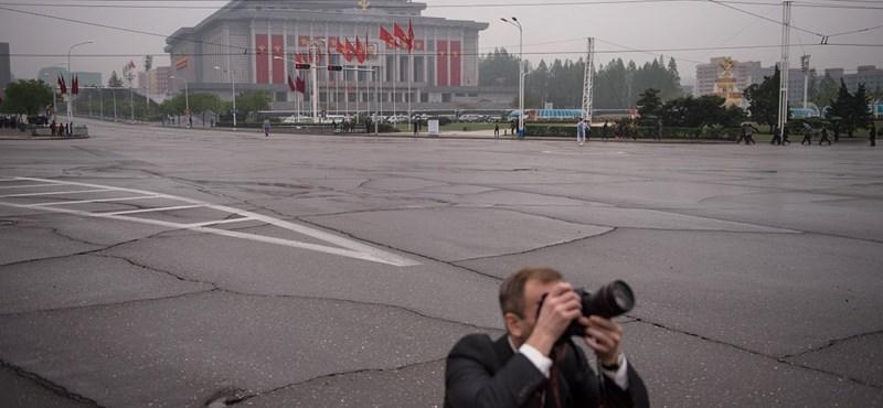 Megint rengett a föld Észak-Koreában, de valószínűleg nem robbantás miatt