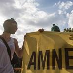 Ismerős? Indiában külföldi támogatásaik miatt vegzálják az Amnesty Internationalt