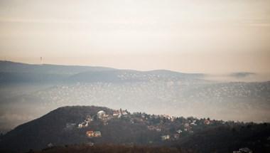 Az ország nagy részére figyelmeztetést adtak ki a köd miatt