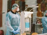 Már Németországban is több igazolt fertőzött van, mint Kínában