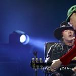 Új AC/DC-album készülhet, ráadásul Axl Rose-zal