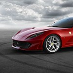 Viszik, mint a cukrot: szárnyalnak a Ferrari-eladások és a divatterepjáró még csak most jön