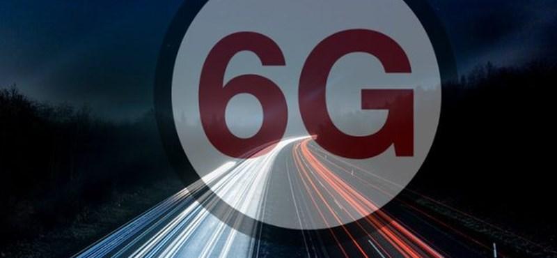 Kínában már a 6G-n dolgoznak, és elképesztő sebességre lesz képes