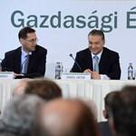 """Orbán: """"a felsőoktatás forró krumpli, most annyira nem is markolásznám"""""""