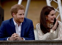 Ki a jobb fotós: Katalin hercegnő vagy Harry herceg?