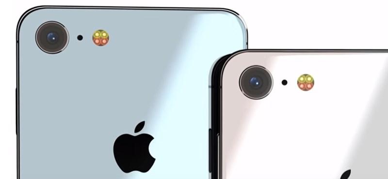 Lebutított és olcsóbb iPhone-t adhat ki az Apple, de kérdés, hogy ide jut-e belőle