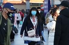 Skóciában négy embert kezelnek a koronavírusra jellemző tünetekkel