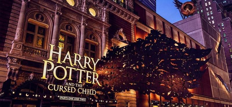 Kitalálná, mi lesz minden idők legdrágább Broadway-produkciója?