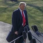 Trump megerősítette, hogy a CIA igazgatója találkozott Kim Dzsong Unnal