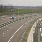 Négy év múlva a horvát határig érhet az M6-os és az M60-as