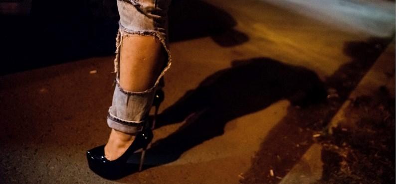 Az Egyesült Királyságban és Budapesten is bordélyházat üzemeltetett egy nő