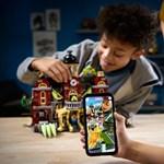 """Örökre megváltozhat a Lego: új készleteinél """"sosem volt"""" játékélményt ígér a játékgyártó"""