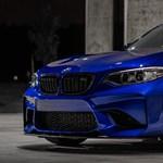 7 millió forint csak a fényezése ennek a kis BMW-nek