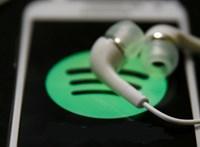 Kapott mostanában értesítést a Spotify-tól? Akkor az ön jelszavát is ellophatták