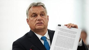 Orbán levelet írt 197 embernek, akik elutasították a Sargentini-jelentést