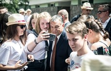 """""""A Fidesz őszülő, pocakos vezetőből akar divatos terméket faragni a fiataloknak"""""""