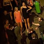 Íme az első képek a Die Hard 5 budapesti forgatásáról - fotógaléria