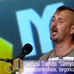 Miért jelentkezik annyi tehetségtelen énekes a Megasztárba?