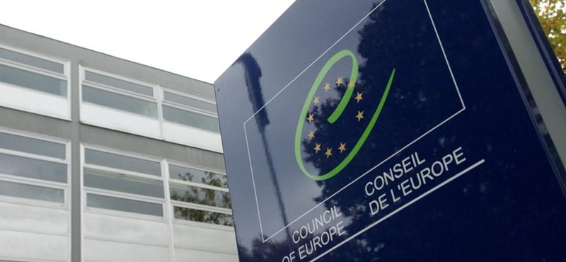 AZ MSZP levelet ír az Európa Tanácsnak