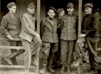 Kiadják az oroszok 600 ezer Szovjetunióba hurcolt magyar hadifogoly adatait