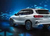 Öt éven belül a szalonokban lehet az üzemanyagcellás BMW
