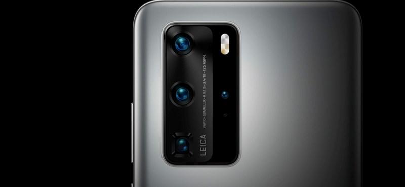 Kiadta a listát a Huawei: ezek az eszközök még biztosan kapnak Android-alapú frissítést