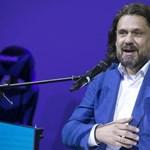Deutsch a jogfosztás után: Én szeretem a Néppártot