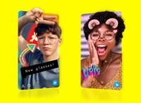 Olyan dolgot talált ki a Snapchat, amit a Facebook azonnal le akar majd másolni