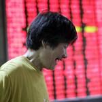 Jobbára erősödtek az ázsiai tőzsdék