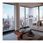 Elképzelt élet a New York-i felhőkarcolókban - Egy magyar képzőművész bátor projektje