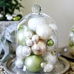 Karácsonyi díszítés házilag! 8 ötletes dekoráció