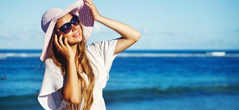 Tiszta vizet a pohárba: mi a helyzet a külföldi nyaralás alatti mobilozással és netezéssel?