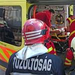 Saját pénzükből mosatják a bekoszolódott egyenruhájukat a tűzoltók, a vezetés cáfol