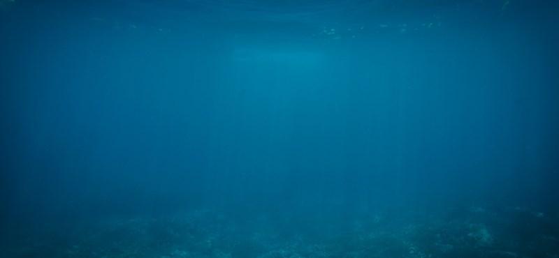 Ősi tengervízre bukkantak, segíthet a klímakutatásban