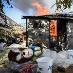 Az örmények nem az azeri túlerő, hanem az oroszok miatt vesztettek a karabahi háborúban