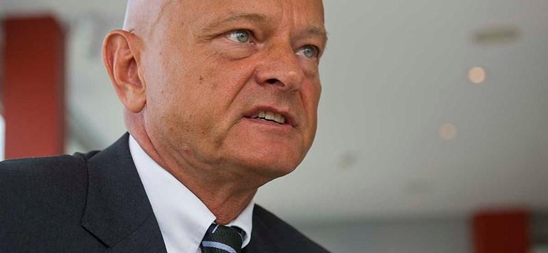 Tényleg Patai Mihály lehet az MNB új alelnöke