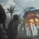 Így áll össze a Star Wars: lehullt a lepel a Zsivány Egyes vizuális effektjeiről – videó