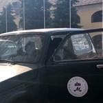 Lázár János parádés videóban csodálkozott rá használt Lada Nivájára