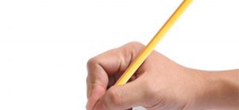 Ceruzával esett a padtársának egy matek lecke miatt