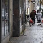 1,2 millió magyar nyugdíjas él 150 ezer forintnál kevesebb pénzből