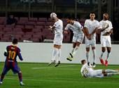 Dibusz a badcelonai 5-1 után: Az összes gól bánt, megúszhattuk volna kevesebbel