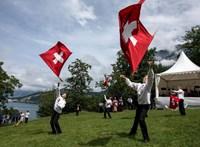 Svájcban a gazdag családok gyerekeinek a fele szakmunkásképzőbe megy