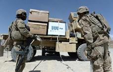Ilyen lehet Afganisztán a nyugati katonák kivonulása után