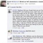 Diákok Facebook-bakijai: ha a tanár is olvassa a posztokat